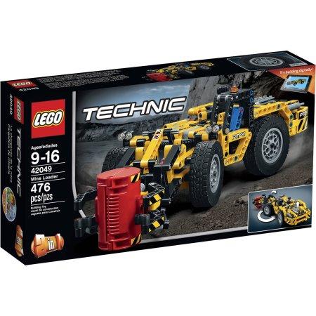 LEGO Technic Mine Loader  $33