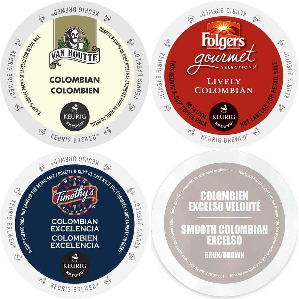 96-Count K-Cup Coffee Variety Pack (various)  $36.50 + Free Shipping