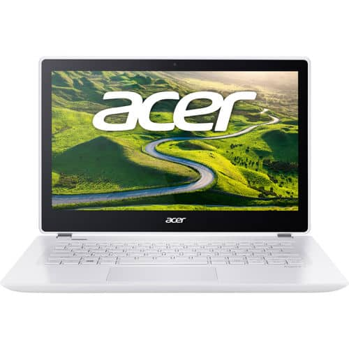 """Acer Aspire V13 13.3"""" Touch Laptop: i5-6200U, 6GB DDR3, 256GB SSD  $540 or Less"""