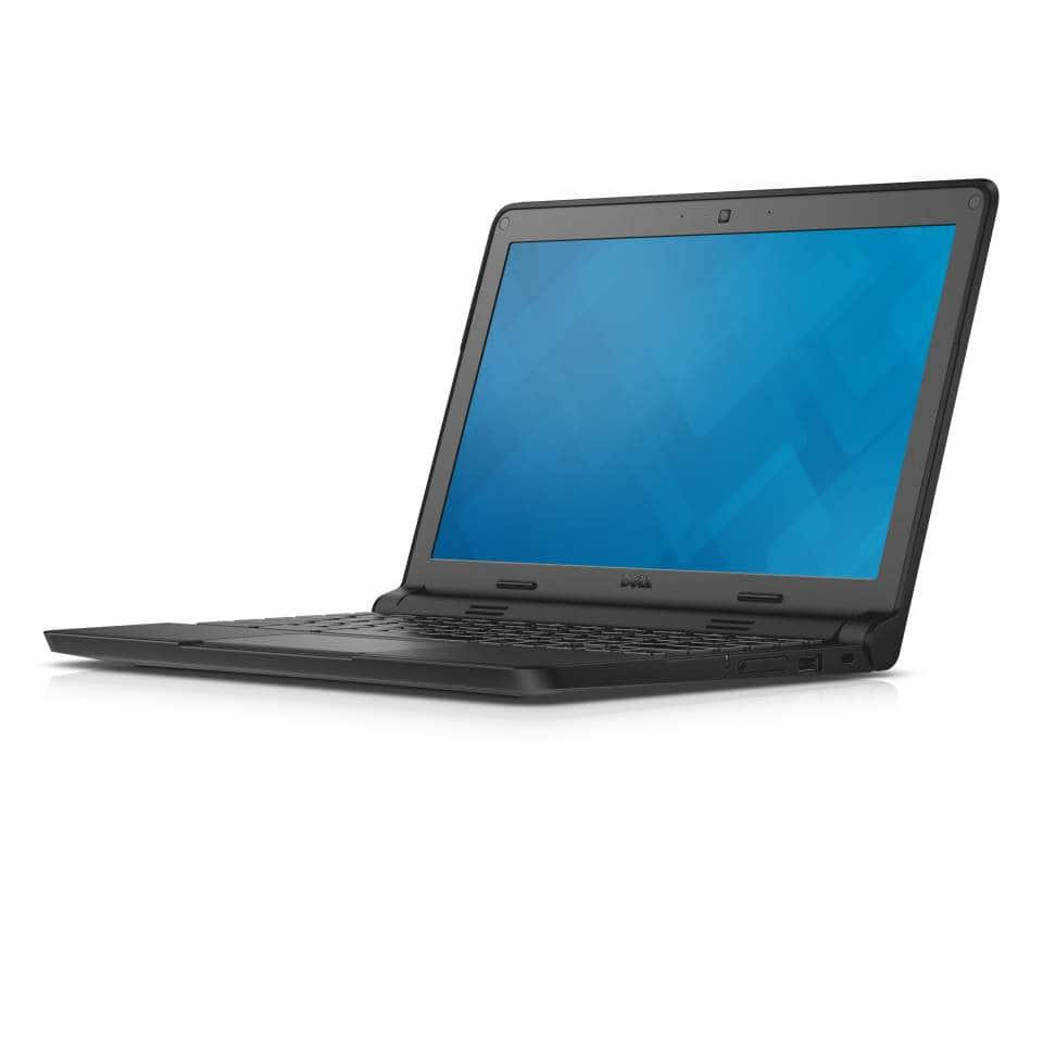 "Dell Chromebook 11 3120 11.6"" Laptop (Refurb/Scratch & Dent)  from $129 + Free Shipping"