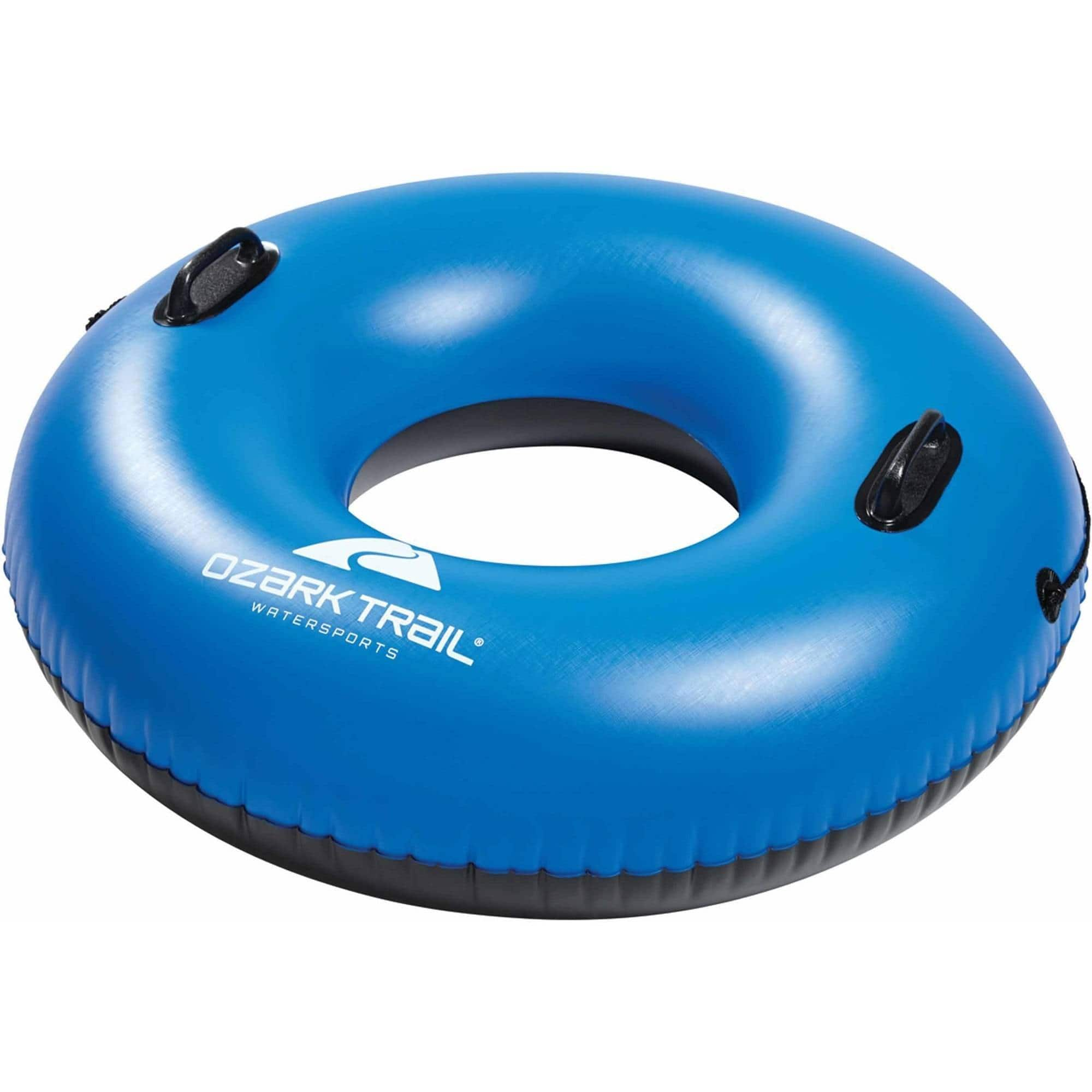 "Ozark Trail 45"" Easy-Board River Tube (various colors)  $4.95 + Free Shipping"