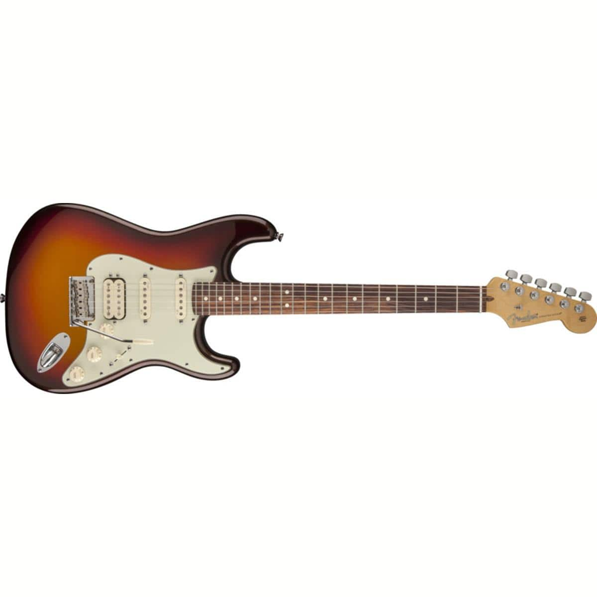 Fender American Deluxe Stratocaster Plus HSS Electric Guitar  $850 + Free Shipping