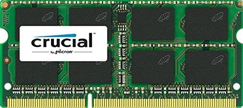 Amazon Prime - Crucial 8GB DDR3 Laptop Memory $20.79