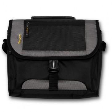 Targus CityGear Mini Messenger Bag for Tablets (Black)  $12 + Free Shipping