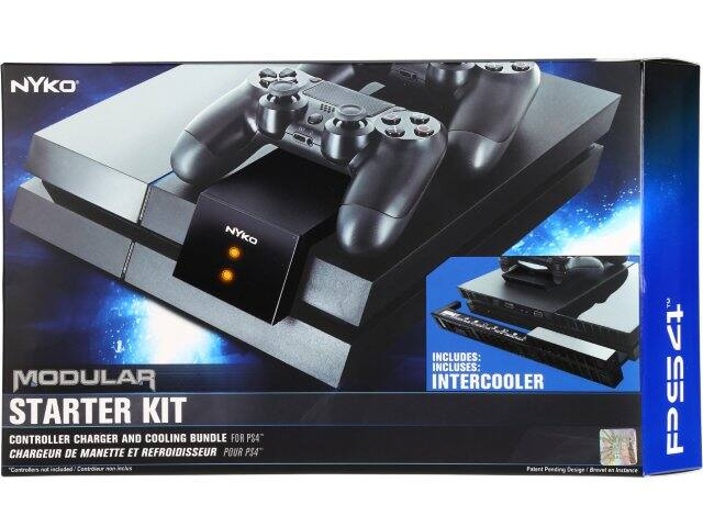 Nyko Modular Controller Charger and Intercooler (PlayStation 4) or Nyko Modular Power Station & Media Remote (Xbox One) for Free After Rebate + S&H @ Newegg.com