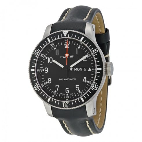 Fortis Official Cosmonauts Automatic Watch $655 + free shipping