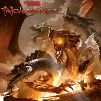 Dungeons & Dragons: Neverwinter PS4 game - Free PSN download
