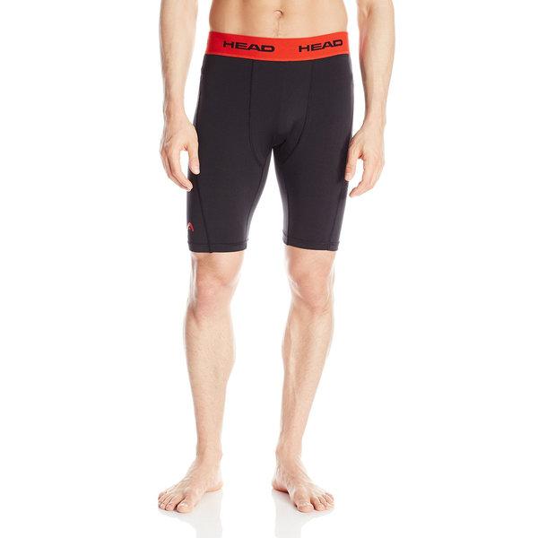 Tanga.com: HEAD Men's Compression Shorts for $8.49, Free Shipping