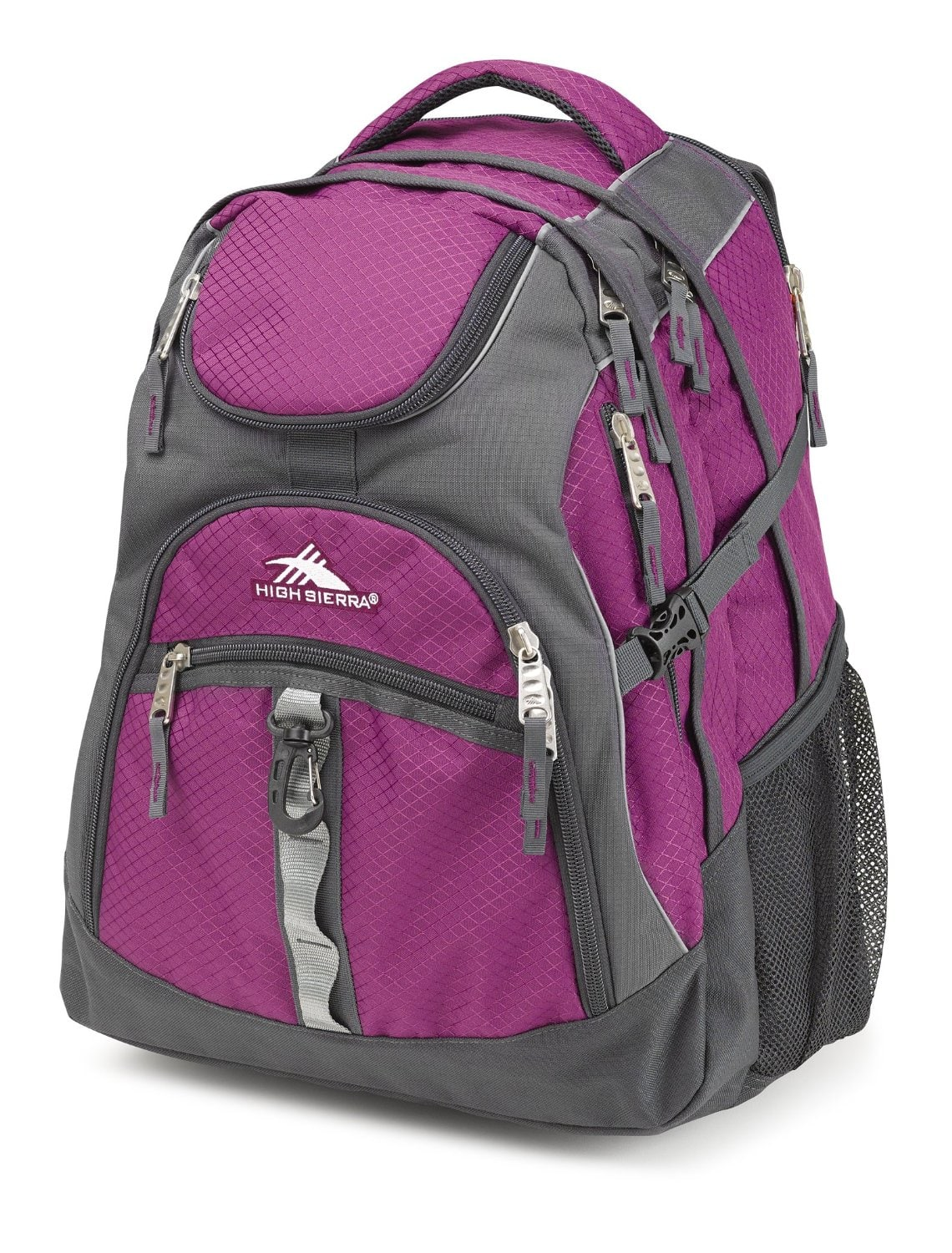 High Sierra Access Backpack (various colors)  $30 + Free Shipping