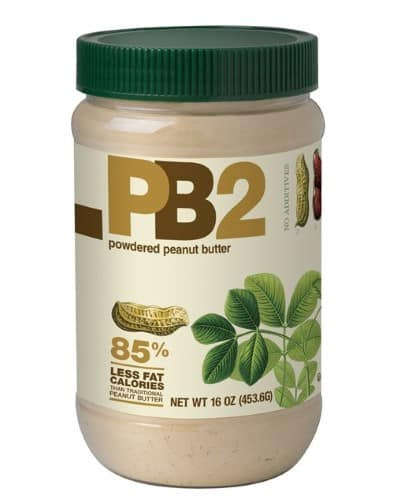 6-Pack 1-lb PB2 Powdered Peanut Butter (Regular or Chocolate)  $29.15 + Free Shipping