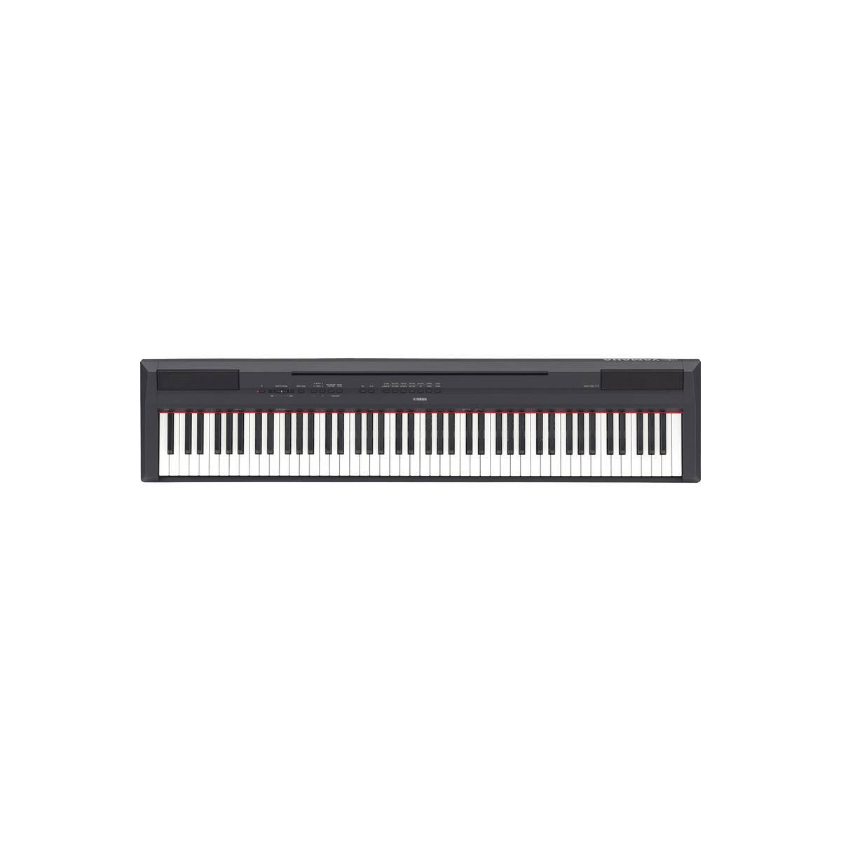 Yamaha P-115 88-Key Weighted Action Digital Piano $469 + free shipping