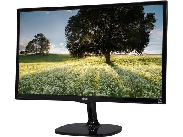 "Newegg selling LG 24MC57HQ-P 23.8"" 5ms IPS Monitor for $99.99 + FS via eBay"