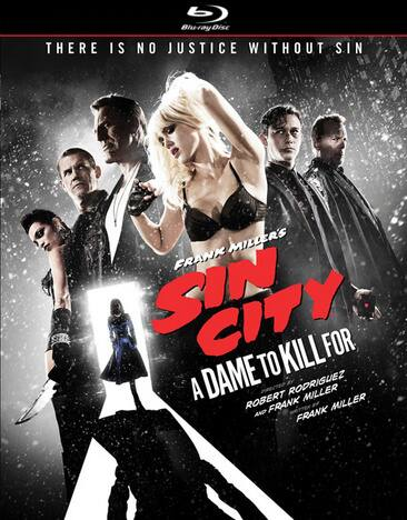 Used 3D Blu-ray Movies: Sin City 2, Legend of Hercules  $5 & More + Free S&H