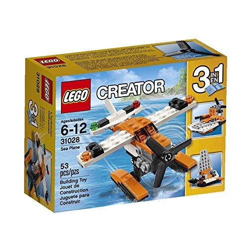 LEGO Creator Sea Plane  $2.55 + Free Store Pickup