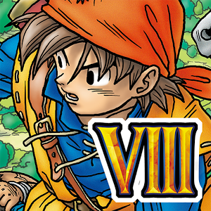 Dragon Quest VIII for Android  Free