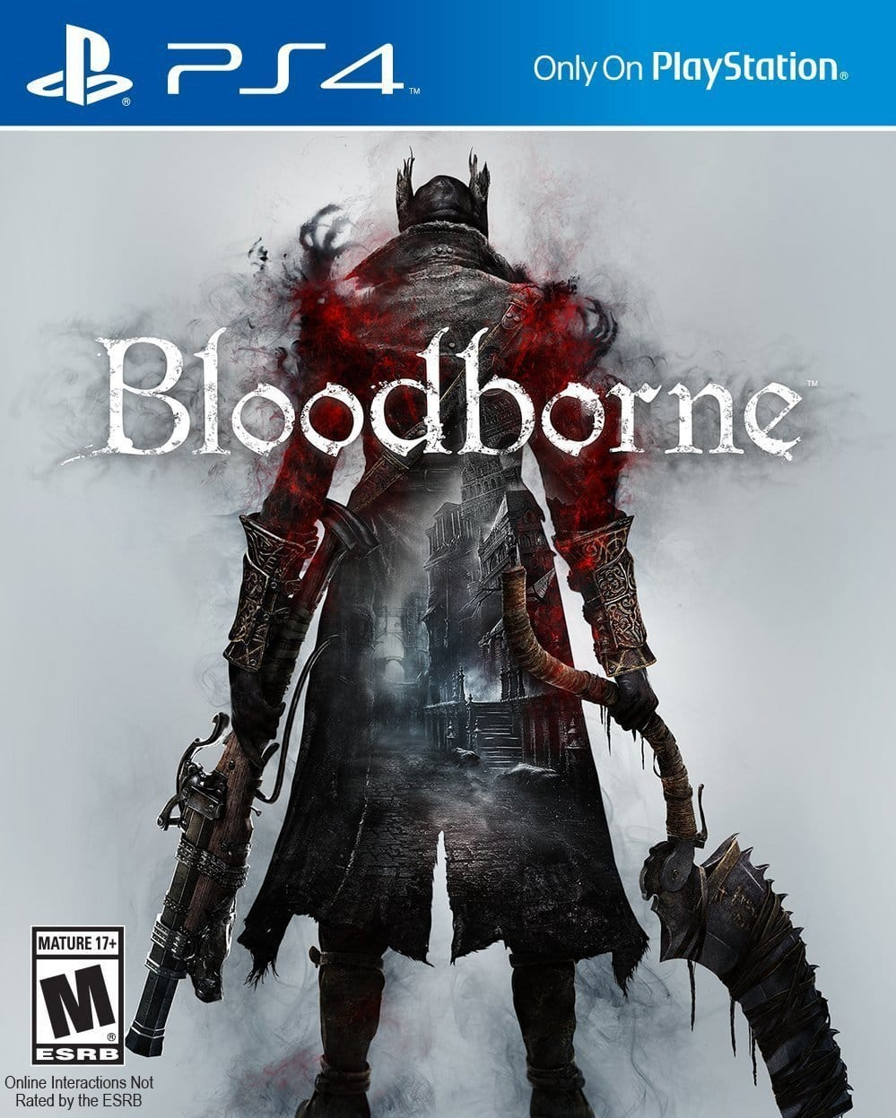 Bloodborne (PS4)  $13 + Free In-Store Pickup