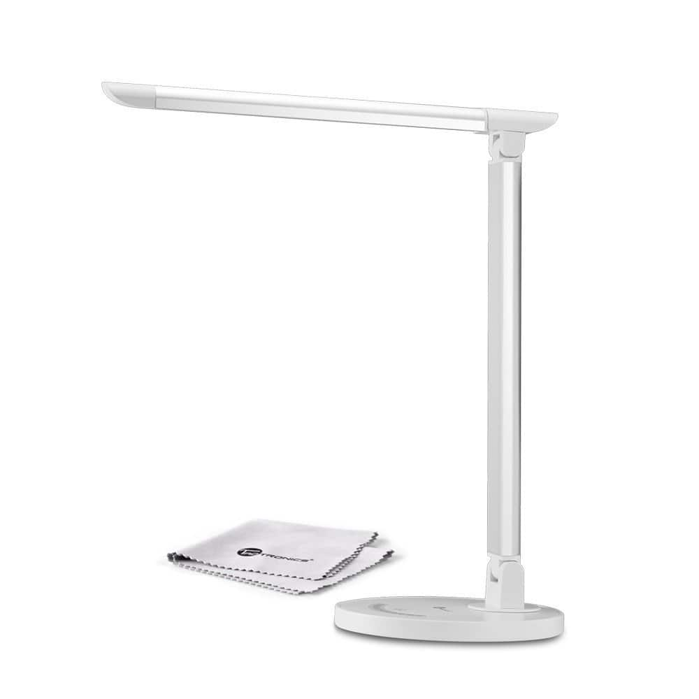 TaoTronics LED Desk Lamp (5 Modes) $25 + FSSS