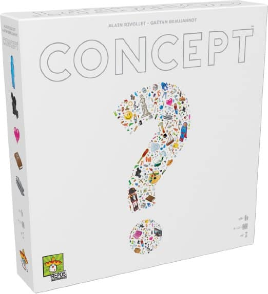 Board Games: Evolution $31, Concept $23, Lost Cities  $22 & Many More
