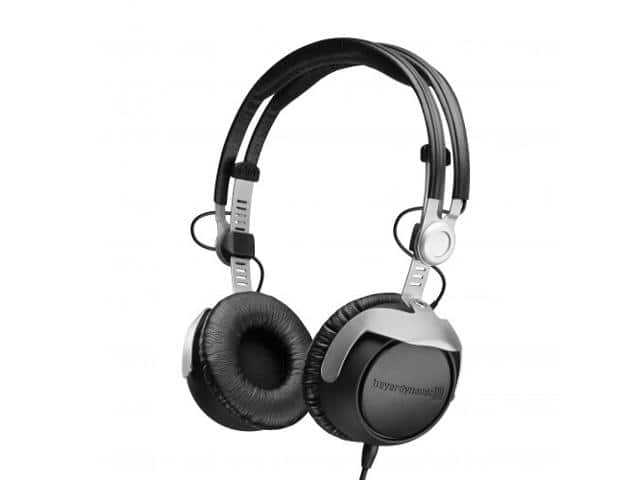 Beyerdynamic DT1350 On-Ear Headphones + $25 Newegg Promo GC $150 + Free Shipping