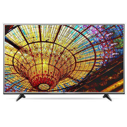 "65"" LG UH6150 4K UHD Smart LED HDTV $949, 55"" Model $599 + free shipping"