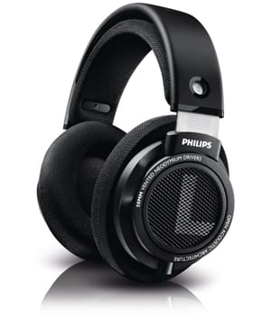 Philips SHP9500 Over-Ear Headphones  $58 + Free Shipping