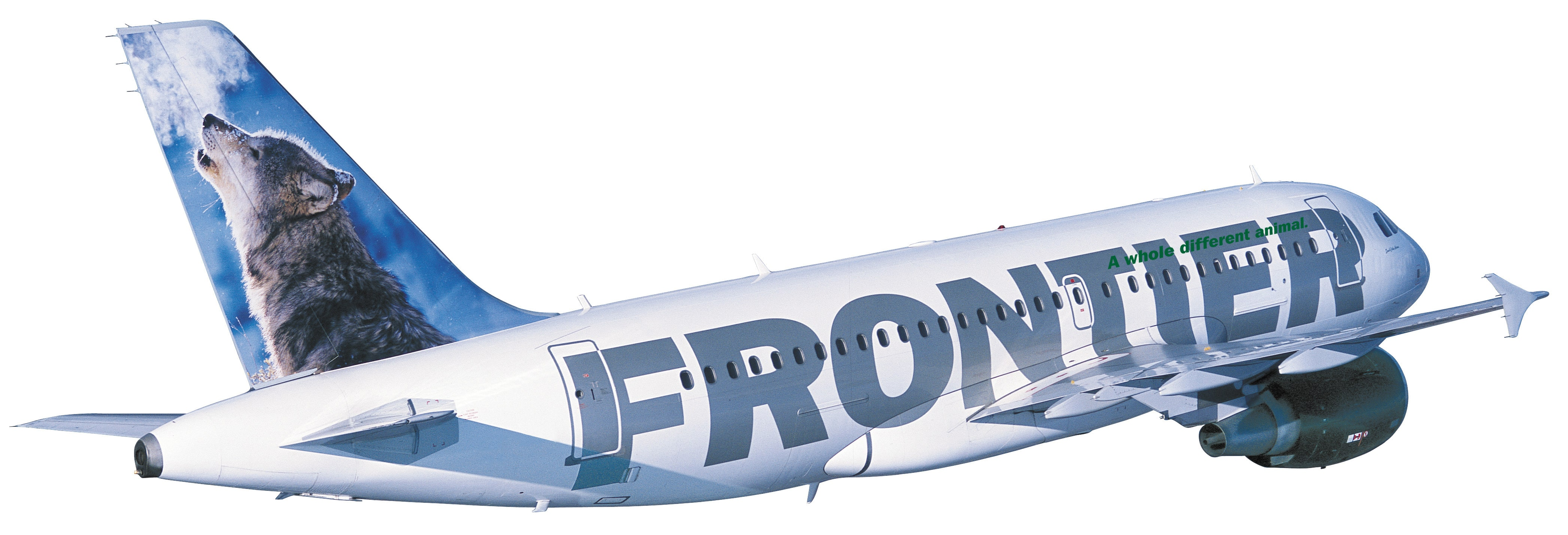 Frontier Airlines: One-Way Flights to Select Cities  from $20 (Travel 8/20/2016 to 2/18/2017)