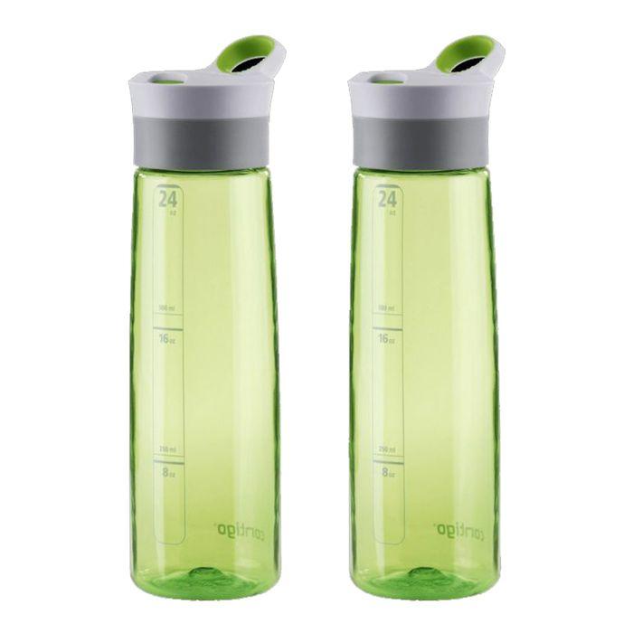 24oz Contigo Grace Autoseal Water Bottle  $9 Each + Free Shipping