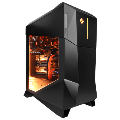 CyberPower Syber M Pro 200 Gaming PC: i7-6700K, 8GB DDR4, 512GB SSD, GTX 1060, Win 10  $951 + Free Shipping