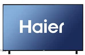 "Haier 65"" 4K TV $599 BJ's Free shipping"