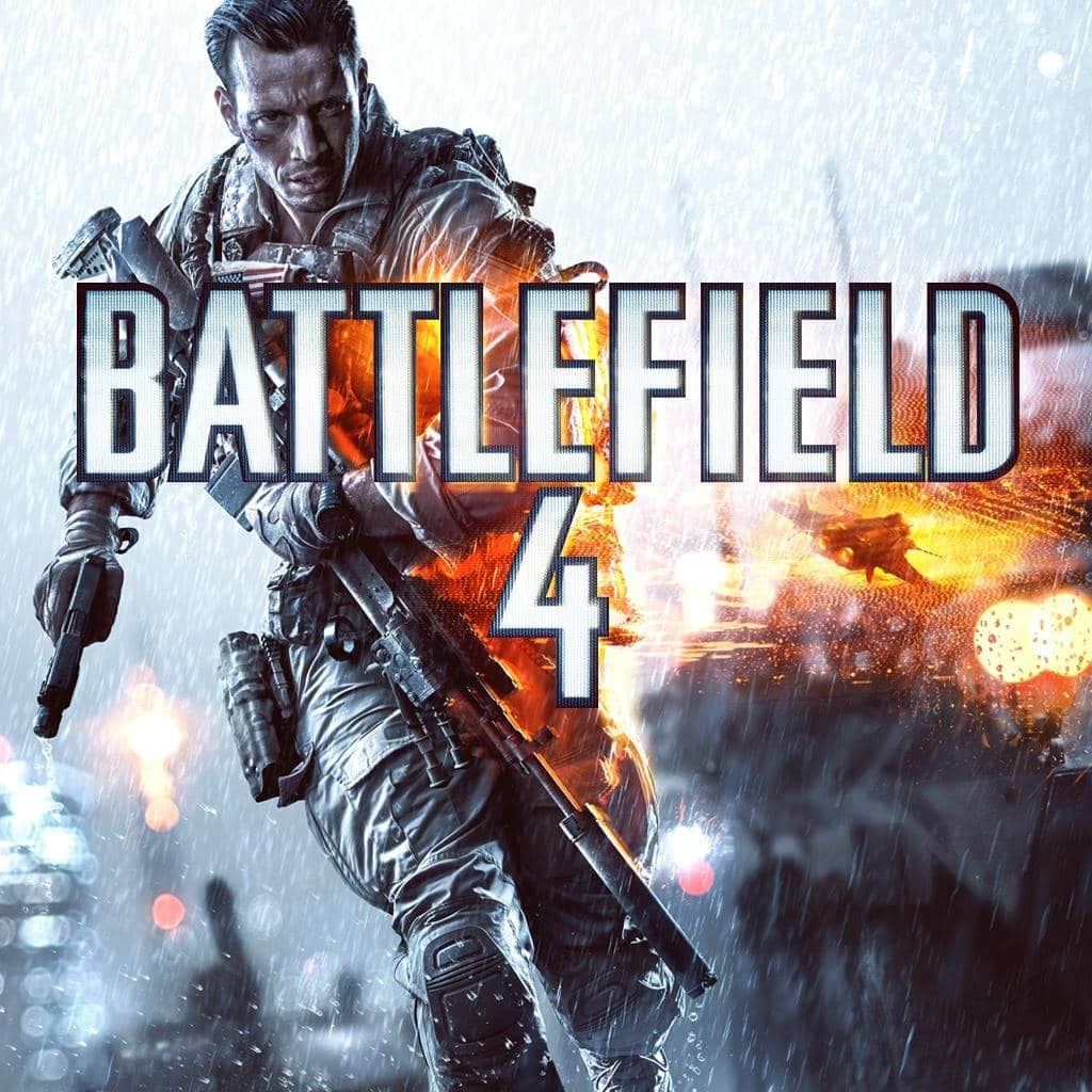 Battlefield 4 or Battlefield Hardline $4.49 @ PlayStation Store (PSN) Digital Download PS4 ($4.99 for PS3)
