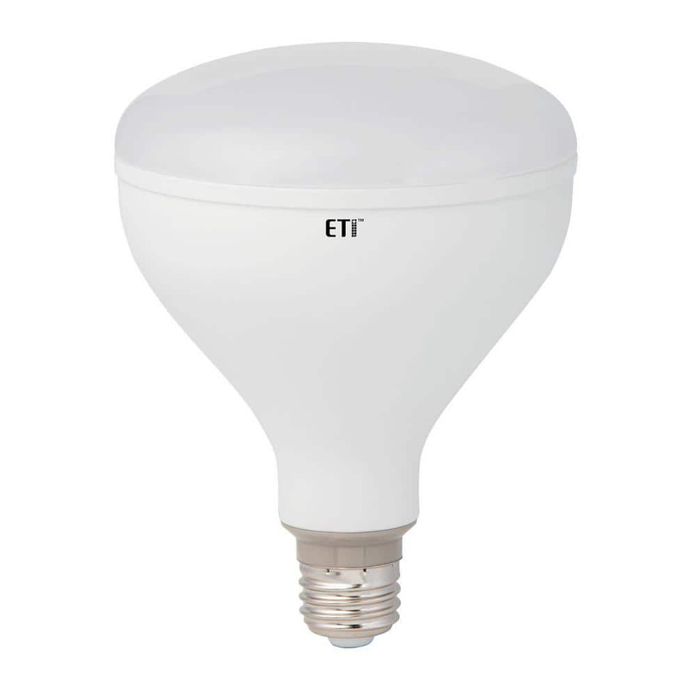 12-Pack Soft White BR40 LED Bulb (90W Equivalent) $32 @ Home Depot