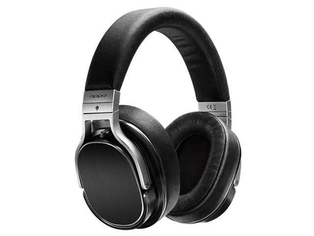 OPPO PM-3 Closed-Back Planar Magnetic Headphones  $345 (w/ VISA Checkout) + Free S&H