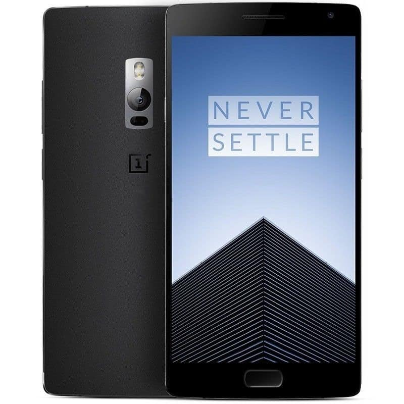 64GB OnePlus 2 A2005 Black Factory Unlocked GSM Android Dual SIM $240 + Free Shipping (eBay Daily Deal)
