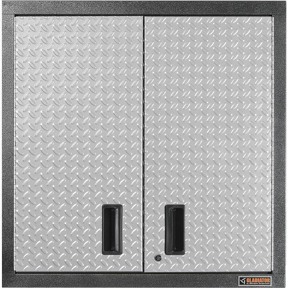 "Gladiator Premier Series 30"" Garage Wall Cabinet + ~$11 in SYWR Points $99.99 + Free Store Pickup ~ Sears"