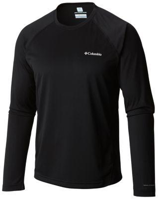 Columbia Men's Chiller Long Sleeve Shirt (various colors)  $20 + Free Shipping