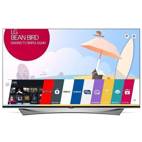 "65"" LG 65UF9500 4K UHD Smart 3D LED HDTV  $1599 + Free Shipping"
