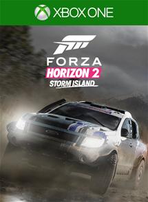 Forza Horizon 2: Storm Island - $5 (Xbox One) w/ Gold Membership