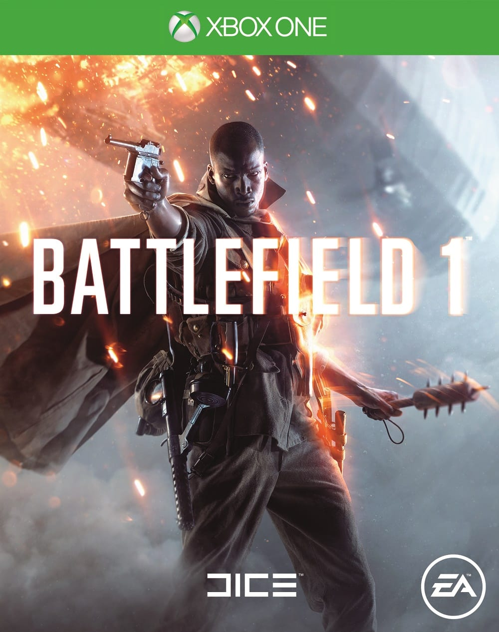 Battlefield 1 Open Beta (Xbox One, PS4 or PC)  Free