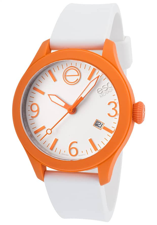 ESQ by Movado One Watch (various colors) $35 or Chronograph $65 + Free Shipping