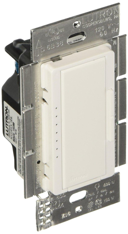 Lutron Maestro Multi-Location CFL/LED Digital Dimmer  $18