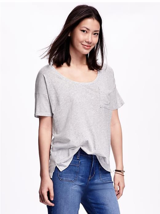 Old navy.com Labor Day Sale 50% off Tees, Jeans and Dresses, Works on Clearance too, Free Ship over $50
