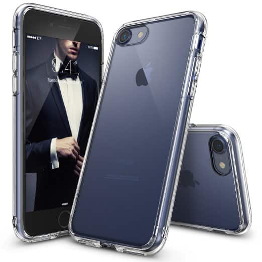 Ringke Cases for iPhone 7 and iPhone 7 Plus  $1 + Free Shipping