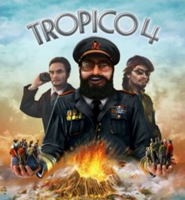 Tropico 4 FREE from Humble Store