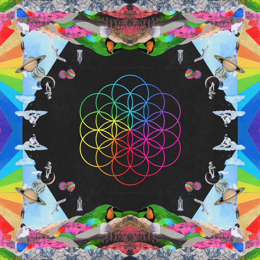 Coldplay: A Head Full Of Dreams/ Ed Sheeran + MP3 Albums $0.99 each ~ Google Play