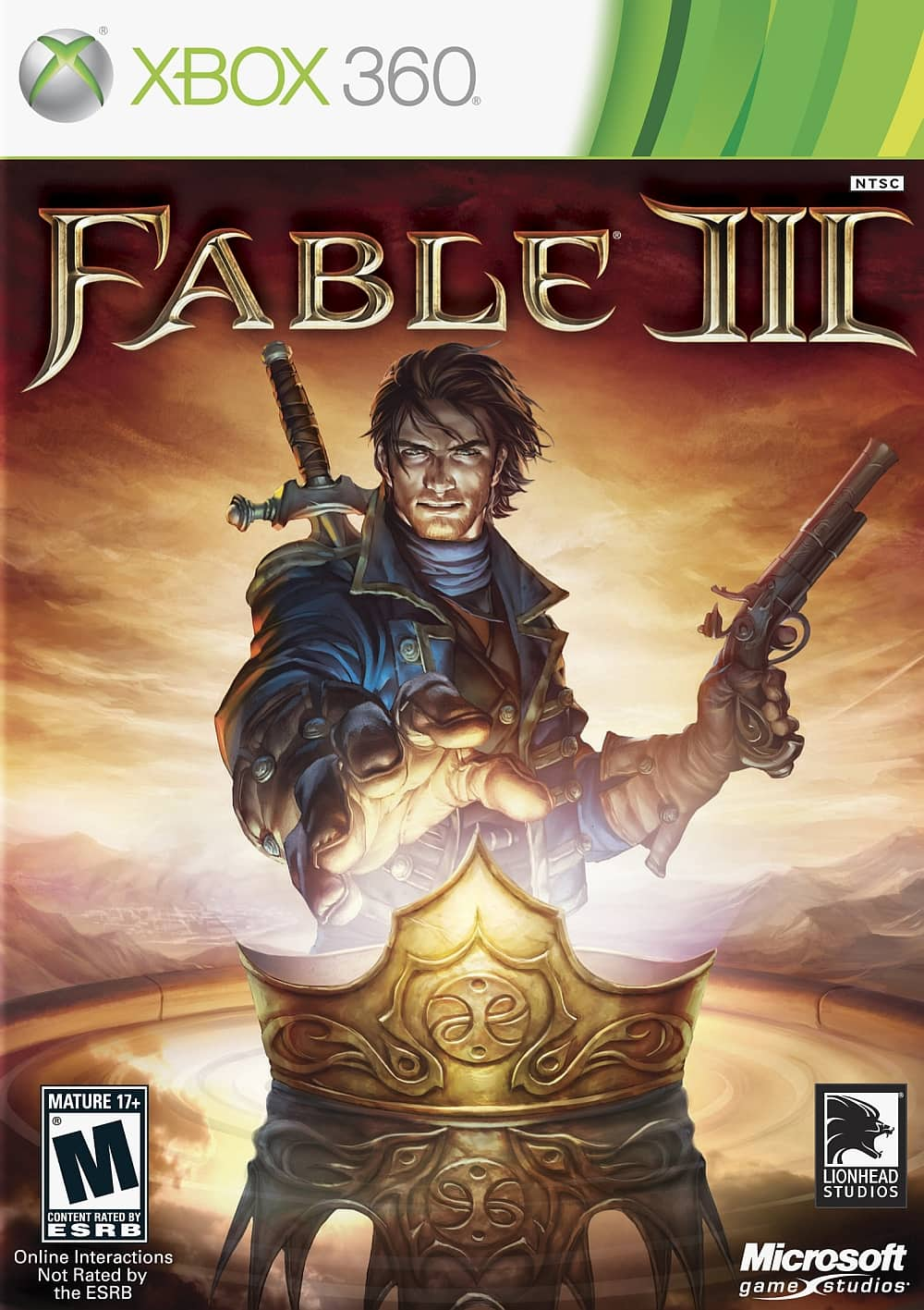 Fable III's two paid DLCs, Traitor's Keep Quest Pack and Dog Breed Set (~$10), are currently FREE on Xbox marketplace (Xbox 360 / Xbox One)