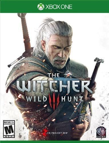 Xbox One Games: The Witcher: Wild Hunt $17.99 ($14.39 w/ GCU), Mad Max, LEGO Jurassic World $12.99 ($10.39 w/ GCU) & More + Free Store Pickup