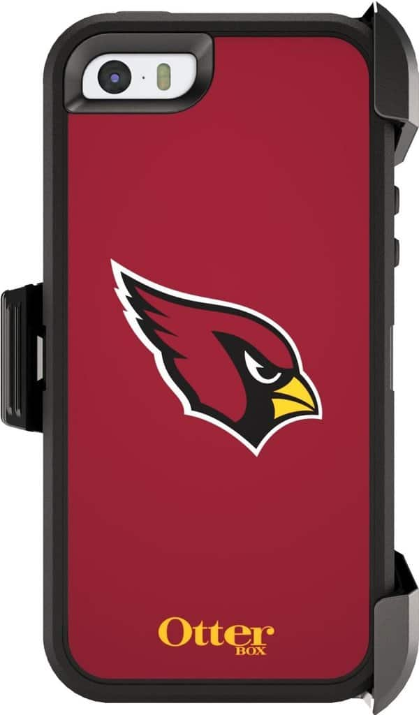 OtterBox Defender Series Case for Samsung Galaxy S4 (various sports teams)  $5 + Free S&H