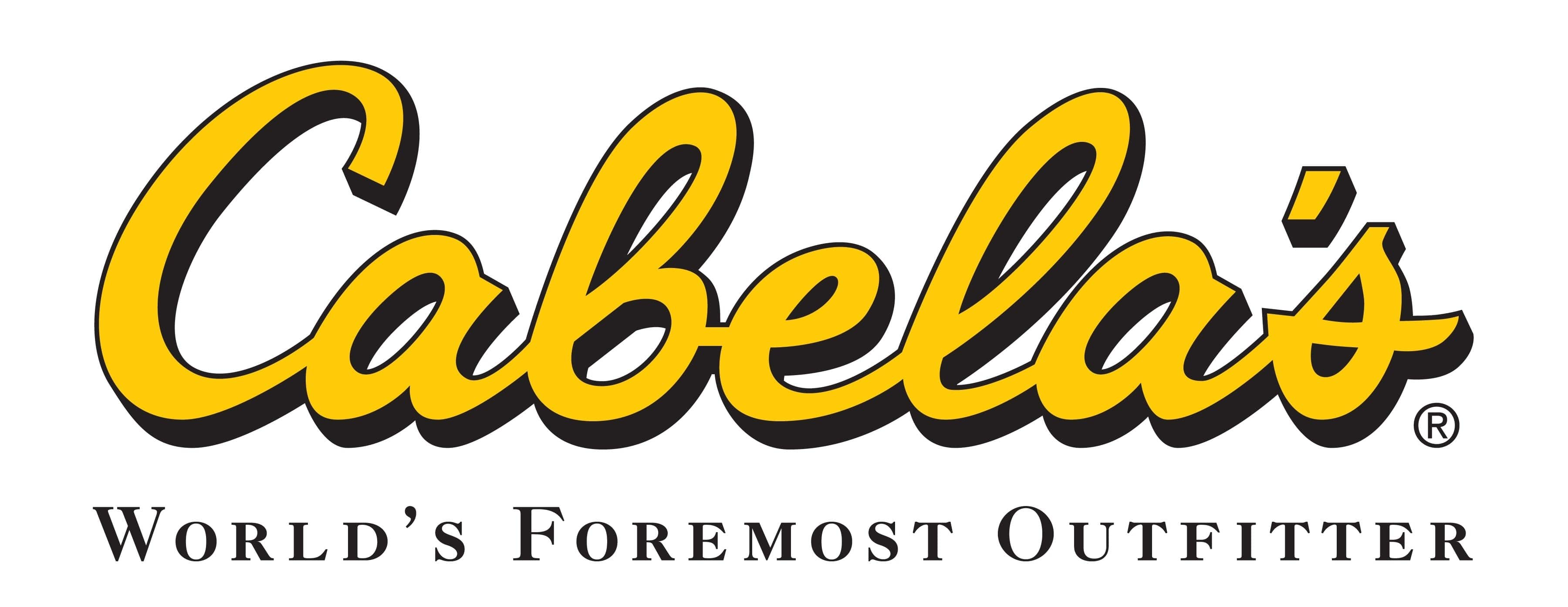 Cabelas Branded Products 20% off plus free shipping on $49 min purchase