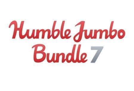 Humble Jumbo Bundle 7 - pay $1 or more - exp 2016-10-04 at 1400 EDT
