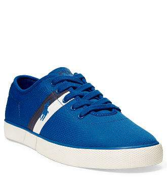Polo Ralph Lauren Men's Shoes (various styles)  $14 + Free S&H w/ ShopRunner